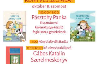 Könyvtári napok 2016.